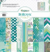 BoBunny - Enchanted Garden Collection Pack