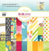 BoBunny - Lemonade Stand Collection Pack