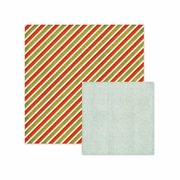 North Pole 12x12 Paper - Wrapping Paper
