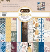 Rose Caf� 12x12 Collection Pack