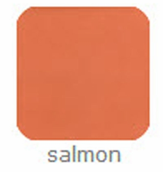 Salmon 12x12 Adhesive-Backed Cardstock