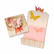 Sizzix� Bigz Large Die - Notepad Cover