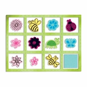 Sizzix� Framelits Die Set 14PK w/Stamps - Windows