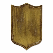 Sizzix Movers & Shapers Die - Armor Shield by Tim Holtz�