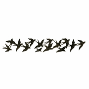 Sizzix Sizzlits Decorative Strip Die - Birds in Flight