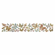 Sizzix� Sizzlits� Decorative Strip Die - Butterfly Frenzy by Tim Holtz�