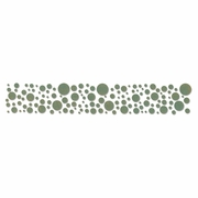 Sizzix� Sizzlits� Decorative Strip Die - Confetti by Tim Holtz�