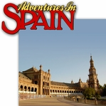 Adventures in Spain 2 Piece Laser Die Cut Kit