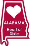 Alabama Scrapbooking