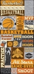 All Hoops: All Hoops 5 x 12 Sticker Sheet