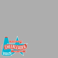 All Star: Cheerleading Custom Paper 12 x 12 Paper