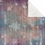 Altitude: Blizzard 12 x 12 Double-Sided Cardstock
