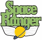Andy's Toys: Space Ranger Laser Die Cut