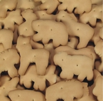 Animal Crackers 12 x 12 Paper
