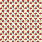Apple A Day: Bushels of Fun 12 x 12 Paper
