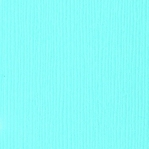 Atlantic Grasscloth 12 X 12 Bazzill Cardstock (Blue)