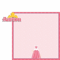 Aurora: Aurora 2 Piece Laser Die Cut Kit