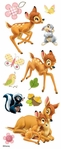 Bambi Disney 3D Sticker