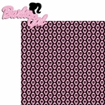 Barbie: Barbie Girl 2 Piece Laser Die Cut Kit