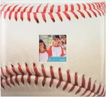Baseball 12 x 12 Scrapbook Album