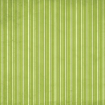 Basics: Spring Into Summer: Green Stripes 12 x 12 Paper