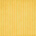 Basics: Spring Into Summer: Yellow Stripes 12 x 12 Paper