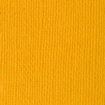 Beeswax Canvas 12 X 12 Bazzill Cardstock (Yellow)