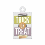 Bewitched: Trick or Treat Tags