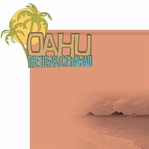 Big Island: Oahu 2 Piece Laser Die Cut Kit