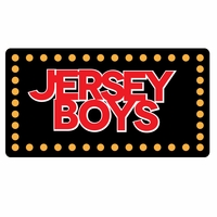 Broadway: Jersey Boys Laser Die Cut