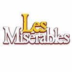 Broadway: Les Miserables Laser Die Cut