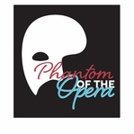 Broadway: Phantom of the Opera Laser Die Cut