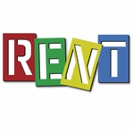 Broadway: Rent Laser Die Cut