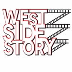 Broadway: West Side Story Laser Die Cut