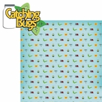 Buggin' Out: Catching Bugs 2 Piece Laser Die Cut Kit