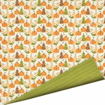 Bushels O' Fall: Harvest Bounty 12 x 12 Double-Sided Cardstock
