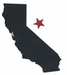 California Die Cut