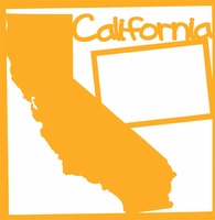 California Scrapbooking