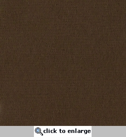 Carob Grasscloth 12 X 12 Bazzill Cardstock (Brown)
