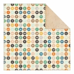 Carte Postale: Rodeo Drive Double-Sided Cardstock