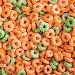 Cereal: Apple Jacks 12 x 12 Paper