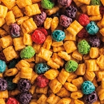 Cereal: Captain Crunch 12 x 12 Paper