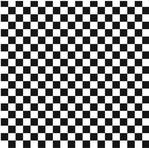Checkered 12 x 12 Paper