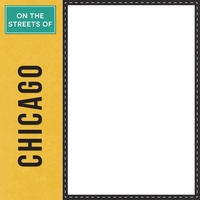 Chicago: The Windy City 12 x 12 Paper