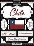 Chile Scrapbooking