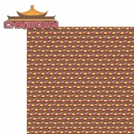 Chinese New Year: Chinatown 2 Piece Laser Die Cut Kit