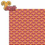 Chinese New Year: Year of the Goat 2 Piece Laser Die Cut Kit