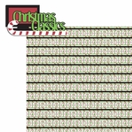 Christmas Movies: Christmas Classics 2 Piece Laser Die Cut Kit
