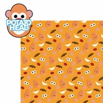 Classic Toys: Potato Head 2 Piece Laser Die Cut Kit