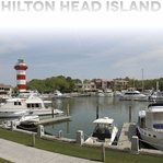 Coastal Destinations: Hilton Head 12 x 12 Paper